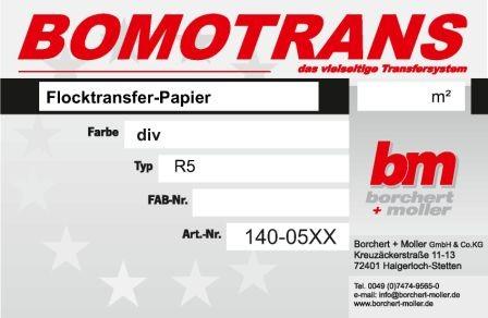 Bomotrans R5 (0,5mm)