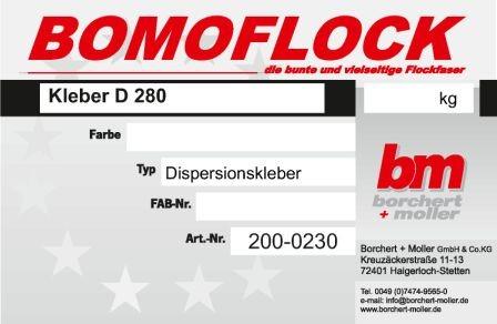 Kleber D-280 flex