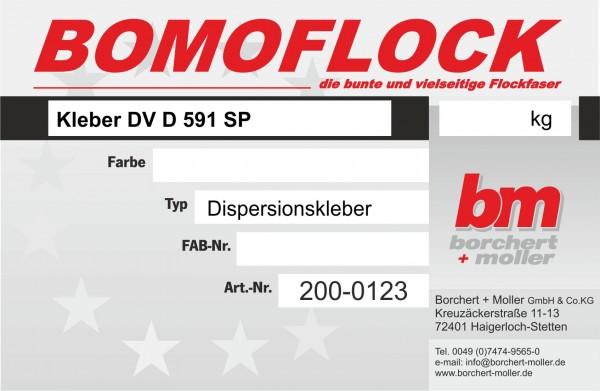 Kleber DV D 591 SP