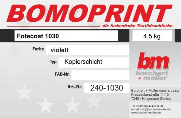 Fotecoat 1030