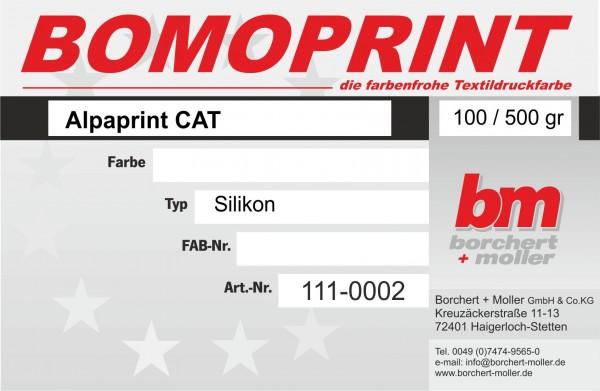 Alpaprint CAT