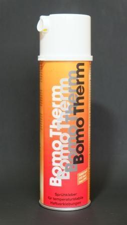 Sprühkleber Bomotherm