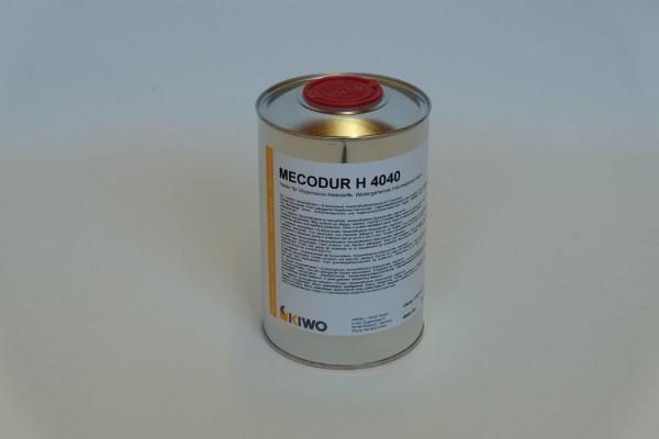 Härter H 4040 - transparent (Härter zum D 404)