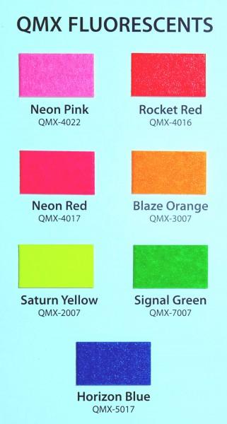 QMX Fluorescent Plus System