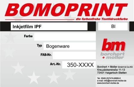 Inkjetfilm IPF