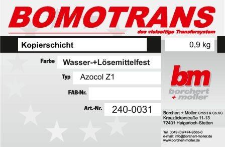 Azocol Z1