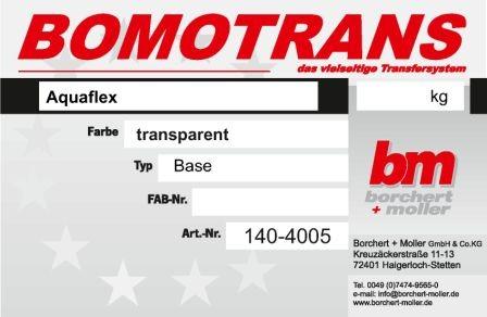 Bomotrans AF (Aqua Flex)