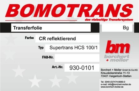 Supertrans HCS100/1